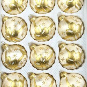 Ice Champagner Goldene Schleife