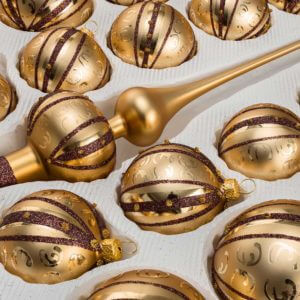Goldener Traum Detail