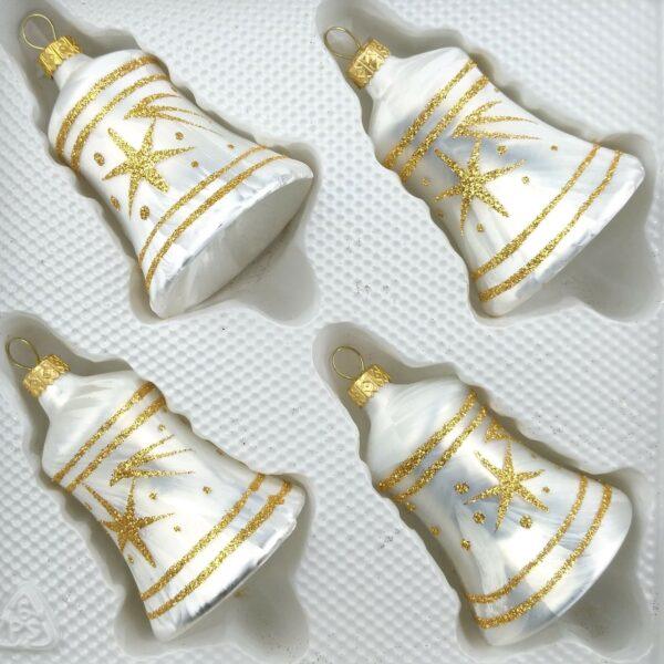 Ice Weiss Gold Komet