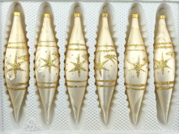 Ice Champagner Gold Komet